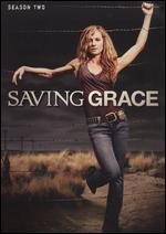 Saving Grace: Season Two [4 Discs]