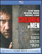 Children of Men [WS] [Blu-ray]