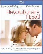 Revolutionary Road [Blu-ray]