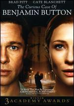 Curious Case of Benjamin Button [Dvd] [2008] [Region 1] [Us Import] [Ntsc]