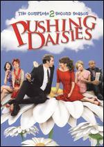 Pushing Daisies: The Complete Second Season [4 Discs]