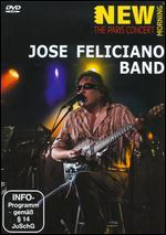 Jose Feliciano Band: The Paris Concert