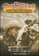 The Lights of Old Santa Fe