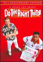 Do the Right Thing [20th Anniversary Edition] [2 Discs] - Spike Lee