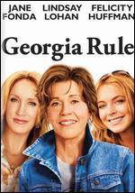 Georgia Rule W/Frame (Dvd/Ws/Gwp)