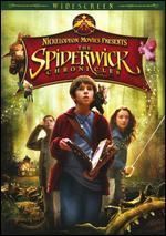 The Spiderwick Chronicles [WS] [with Movie Cash]