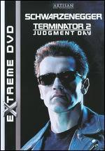 Terminator 2: Judgment Day [Extreme DVD] [2 Discs] [DVD/DVD-ROM] - James Cameron