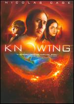 Knowing - Alex Proyas
