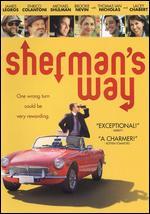 Sherman's Way - Craig M. Saavedra