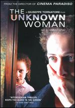 The Unknown Woman - Giuseppe Tornatore