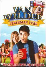Van Wilder: Freshman Year [Rated]