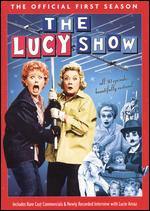 The Lucy Show: Season 01 -