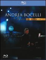 Andrea Bocelli: Vivere-Live in Tuscany [Blu-Ray]