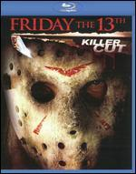 Friday the 13th [Killer Cut Extended Edition] [Blu-ray]