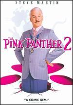 The Pink Panther 2 [2 Discs] [Includes Digital Copy]
