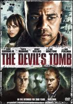 The Devil's Tomb - Jason Connery