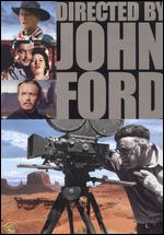 Directed by John Ford - Peter Bogdanovich