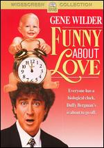 Funny About Love - Leonard Nimoy