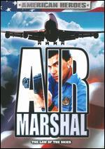 Air Marshall - Alain Jakubowicz