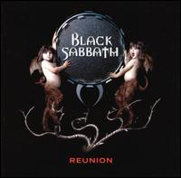 Reunion - Black Sabbath