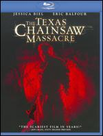 The Texas Chainsaw Massacre [Blu-ray] - Marcus Nispel