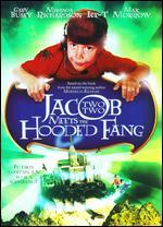 Jacob Two Two Meets the Hooded Fang-(Slim Case)