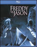 Freddy vs. Jason [Blu-ray] - Ronny Yu