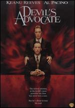 The Devil's Advocate [P&S] - Taylor Hackford