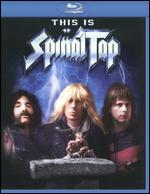 This Is Spinal Tap [WS] [Blu-ray]