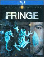Fringe: The Complete First Season [5 Discs] [Blu-ray] -