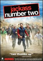 Jackass Number Two [P&S] [Rated] - Jeff Tremaine