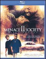 Menace II Society (Director's Cut) [Blu-Ray]