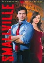 Smallville-Complete 8th Season (Dvd/6 Disc/Ff-16: 9/Sp-Fr-Prt-Ch Sub/Viva)