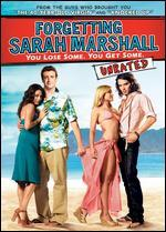 Forgetting Sarah Marshall [WS] [Rated/Unrated] [With Movie Money]