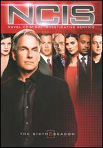 NCIS: The Sixth Season [6 Discs]