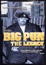 Big Pun: The Legacy - Vlad Yudin