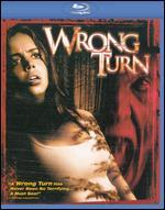 Wrong Turn [Blu-ray]