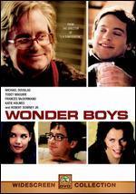 Wonder Boys [Dvd]