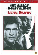 Lethal Weapon [Region 2]
