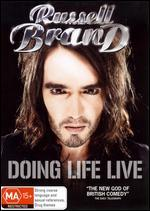 Russell Brand: Doing Life Live - Mick Thomas