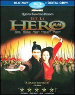 Hero [Special Edition] [2 Discs] [Includes Digital Copy] [Blu-ray]