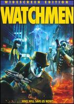 Watchmen (Theatrical Cut) (Widescreen Single-Disc Edition)