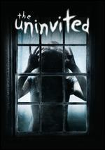 The Uninvited [Halloween 3D Lenticular Packaging]