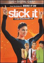 Stick It [2 Discs] [Includes Digital Copy] - Jessica Bendinger