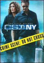 CSI: NY: Season 05