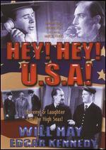 Hey! Hey! USA!