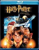 Harry Potter and the Sorcerer's Stone [WS] [With Movie Cash] [Blu-ray]
