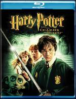 Harry Potter and the Chamber of Secrets [WS] [With Movie Cash] [Blu-ray]