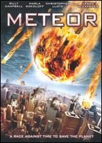Meteor - Ernie Barbarash
