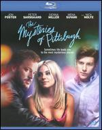 The Mysteries of Pittsburgh [Blu-Ray]
